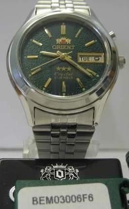 Orient BEM03006F
