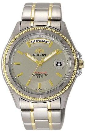 Orient CEV07001K