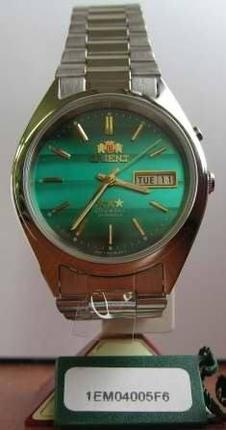 Orient 1EM04005F