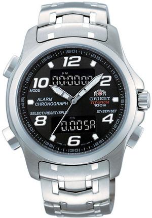 Orient CVZ01001B