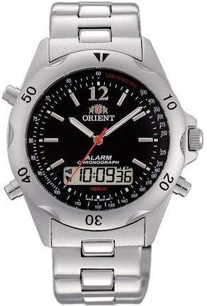 Orient LGX01001B