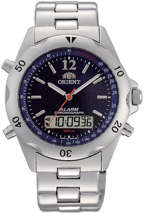 Orient LGX01001D