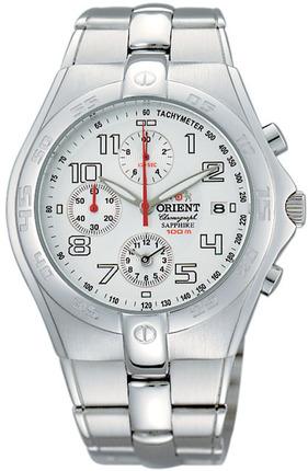 Orient LTT05001W