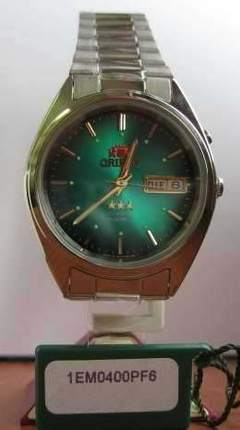 Orient 1EM0400PF