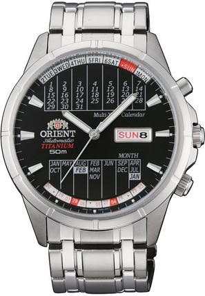 Orient CEM6S001B