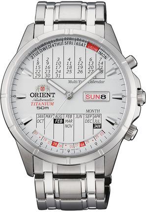 Orient CEM6S001W