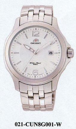 Orient CUN8G001W