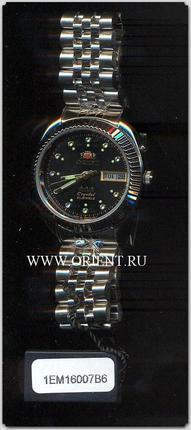 Orient 1EM16007B