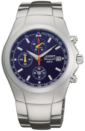 Orient LTT09001D