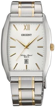 Orient BUNDE002W