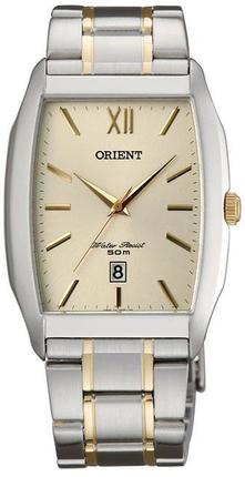 Orient BUNDE002C