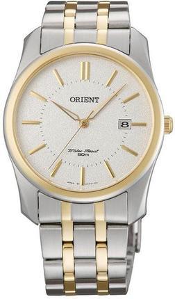 Orient BUNA4001W