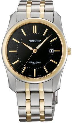 Orient BUNA4001B
