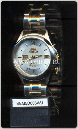 Orient BEM5D006W