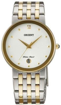 Orient CUNA5006W