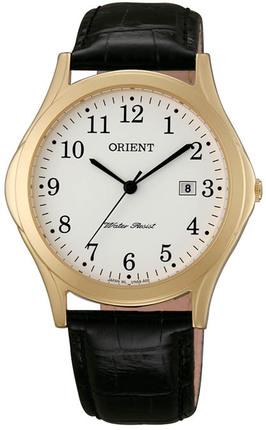 Orient LUNA9001W