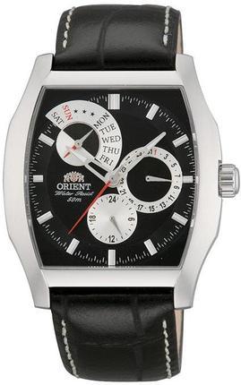 Orient CUVAC001B