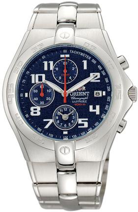 Orient LTT05001D