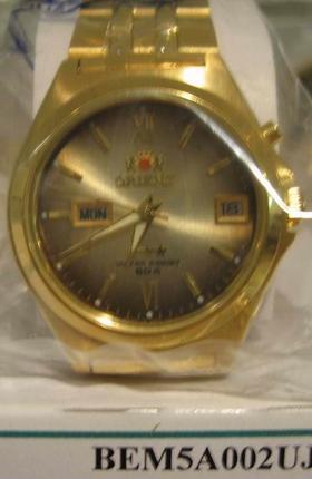 Orient BEM5A002U