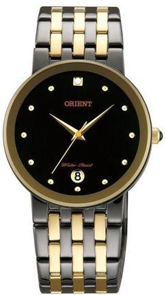 Orient CUNA5007B
