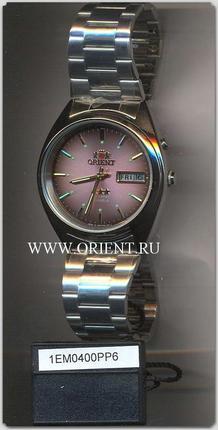 Orient 1EM0400PP