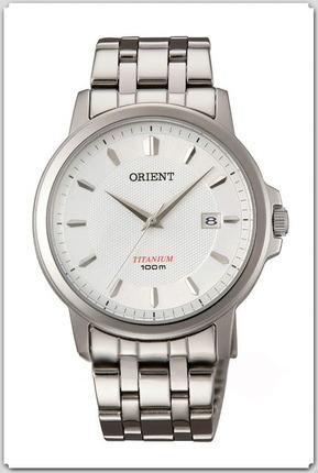 Orient CUNB3001W