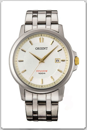 Orient CUNB3003W