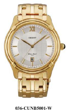 Orient CUNB5001W