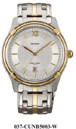 Orient CUNB5003W