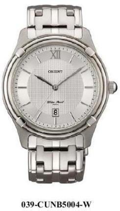 Orient CUNB5004W