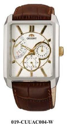 Orient CUUAC004W