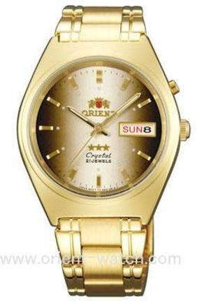 Orient FEM0801EU
