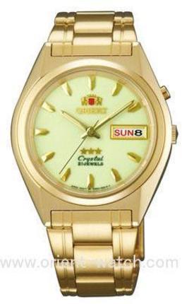 Orient FEM0501GR
