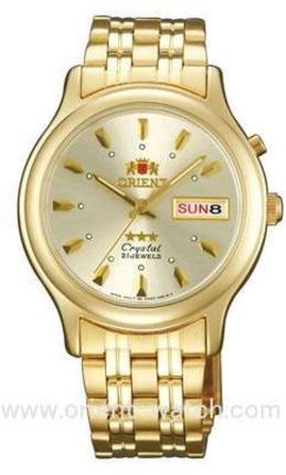 Orient FEM0201XC