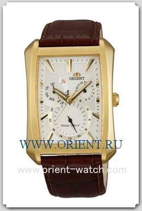 Orient FUTAF001W