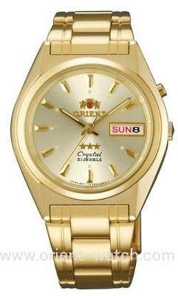 Orient FEM0501FC