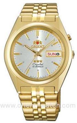 Orient FEM0501HW