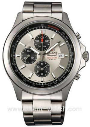 Orient FTT0T001K