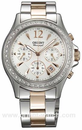 Orient FTW00003W