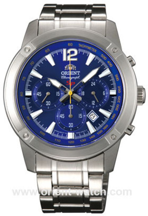 Orient FTW01004D