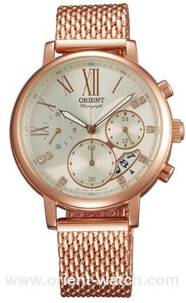Orient FTW02002S