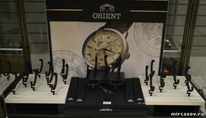 Orient DPSM4