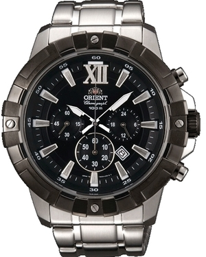 Orient FTW03001B