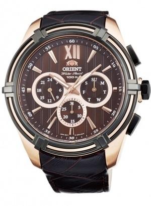 Orient FUZ01005T