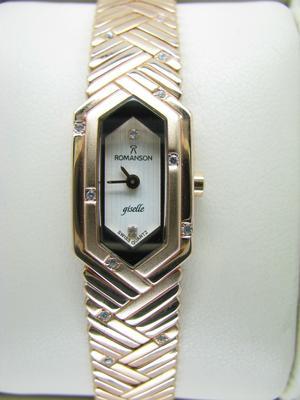 Romanson RM4102QLRG WHITE