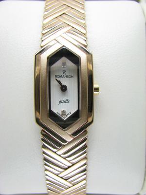 Romanson RM 2140Q LR(WH)