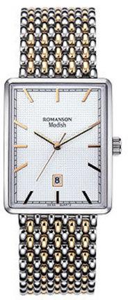 Romanson DM 5163 LJ(WH)
