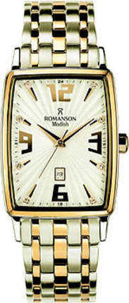 Romanson DM 5127MC(WH)