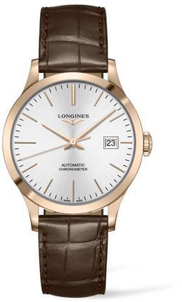Часы LONGINES L2.820.8.72.2
