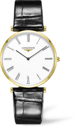 Часы LONGINES L4.766.2.11.2